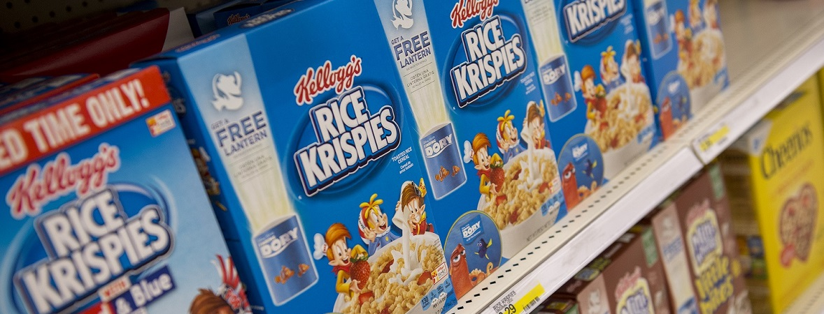 conclusion of kellogg Conclusion no scenario portrays kellogg in a positive light we favor the second or any other option that brings back organic growth but increase in advertising will reduce margins, and the.