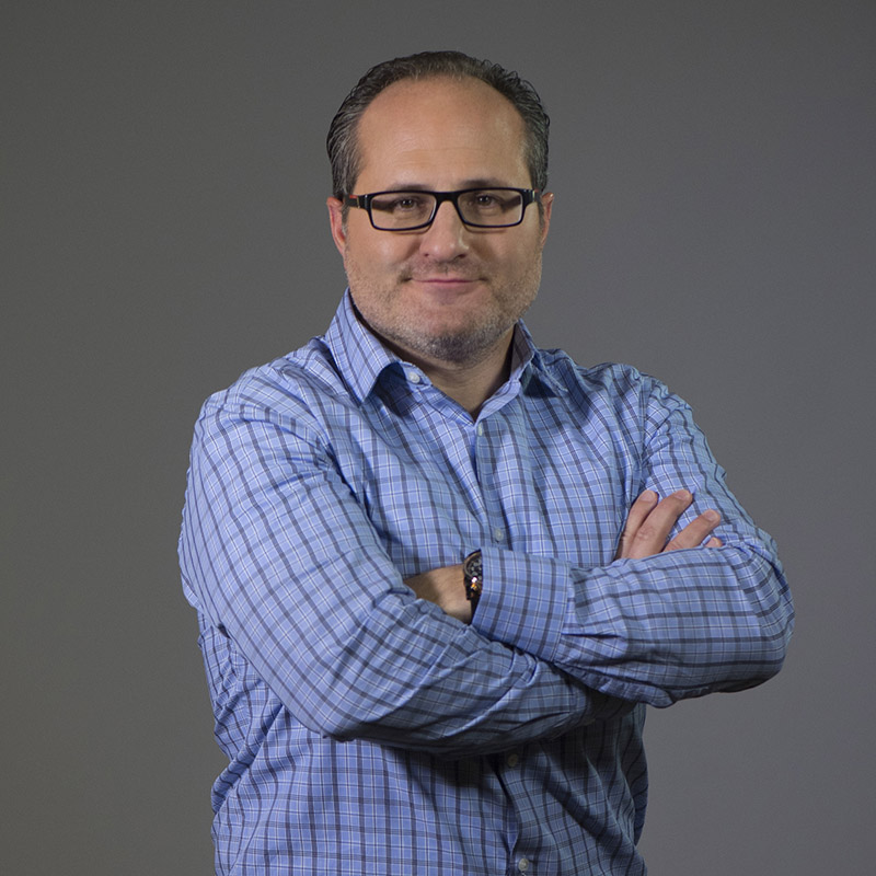 Jay Deutsch, CEO and Co-founder of BDA