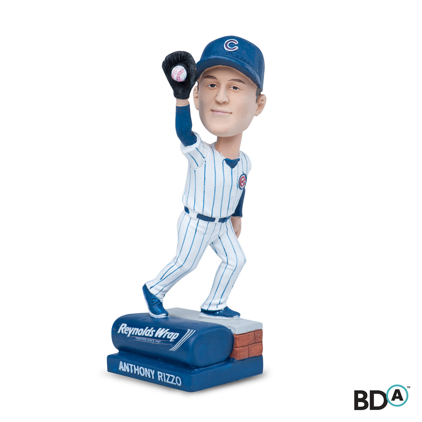 Anthony Rizzo bobblehead, Chicago Cubs