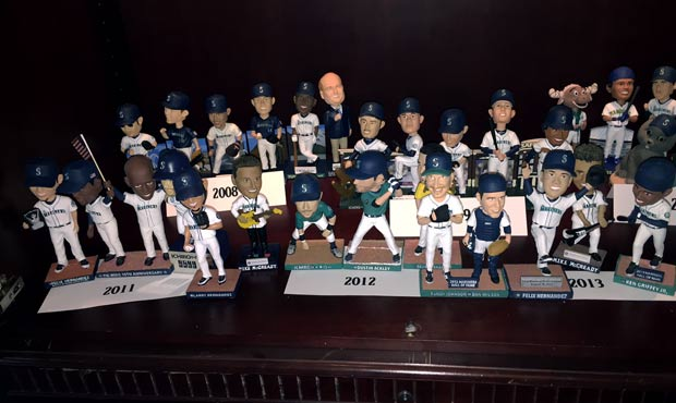 BDA worked with the Seattle Mariners to create and distribute all of their bobbleheads since the first Ichiro back in 2001.