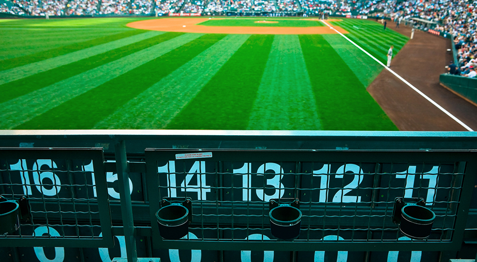 Seattle Mariners, Safeco Field