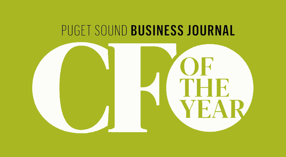 2016 CFO of the Year Awards