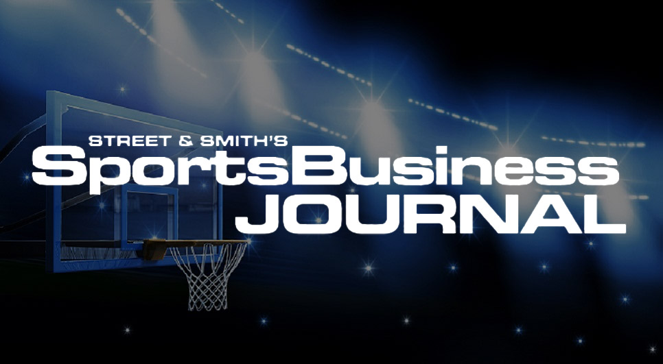BDA gets into NBA game, Sports Business Journal